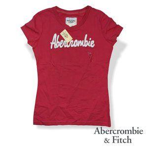 🍃2/$20🍃 Abercrombie & Fitch Applique Women's T